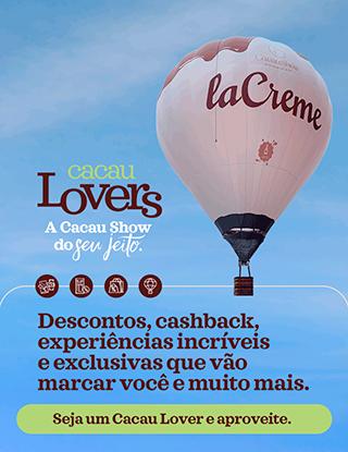 Cacau Lover