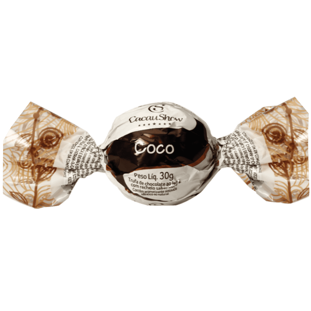 TRUFA COCO 30G, , large. image number 0
